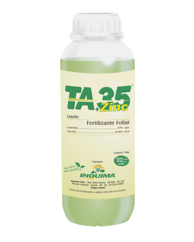 Coadyuvante multifuncional -TA35-Zinc